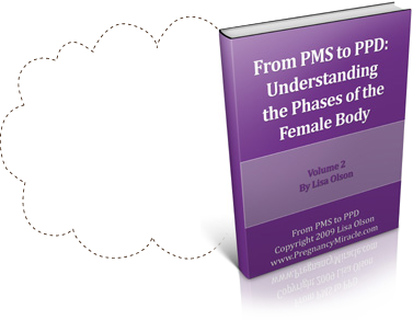 From PMS to PPD: Understanding the Phases of the Female Body By Lisa Olson