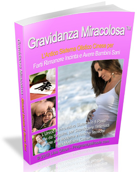 Pregnancy Miracle™ - Infertility Cure Book